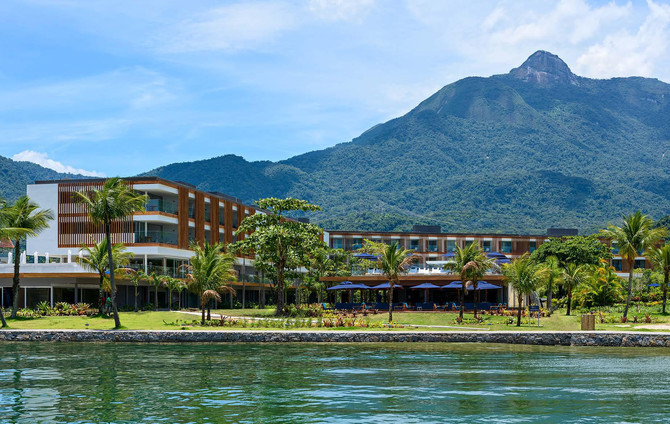 Brazil's Top Hotel Openings of 2018