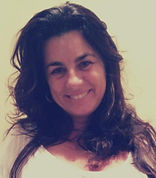 Portrait photo of a woman, the manager director og our DMC Brazil and Event Management Company in Brazil