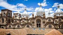 Ecuador's capital, Quito, recognised as 2017 best Latin America's tourism and MICE destinati