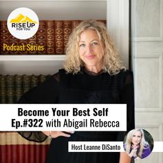 Abigail Rebecca Ep. #322