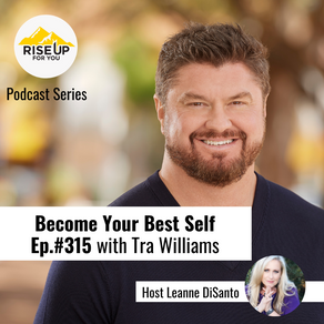 Episode #315 with Tra Williams – Moving from Employment to Entrepreneurship
