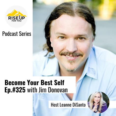 Jim Donovan Ep. #325