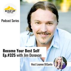 Jim Donovan Episode #325