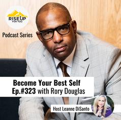 Rory Douglas Ep. #323