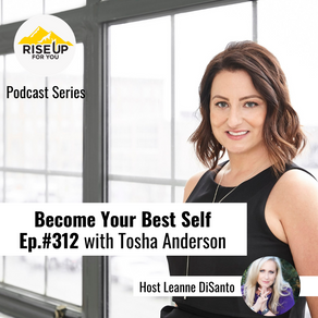 Episode #312 with Tosha Anderson – Non-Profits: Bridge the Gap in Your Accounting