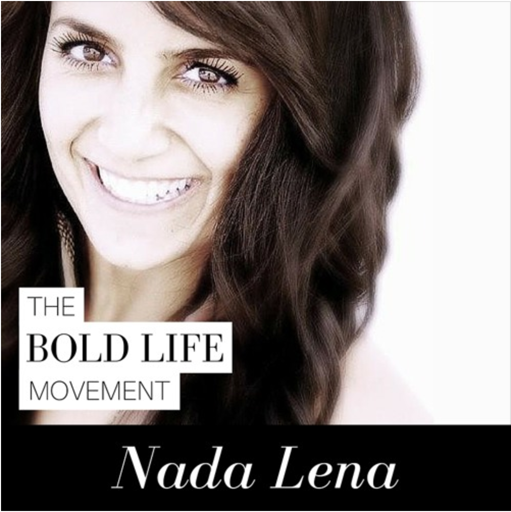 The Bold Life Movement