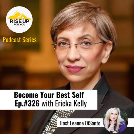 Ericka Kelly Ep. #326