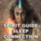SPIRIT GUIDE SLEEP CONNECTION STORE COVE