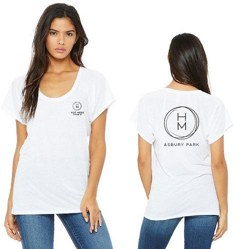 Hot Mess LOGO T-shirt