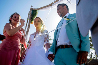 Fotógrafo de bodas en la Riviera Maya