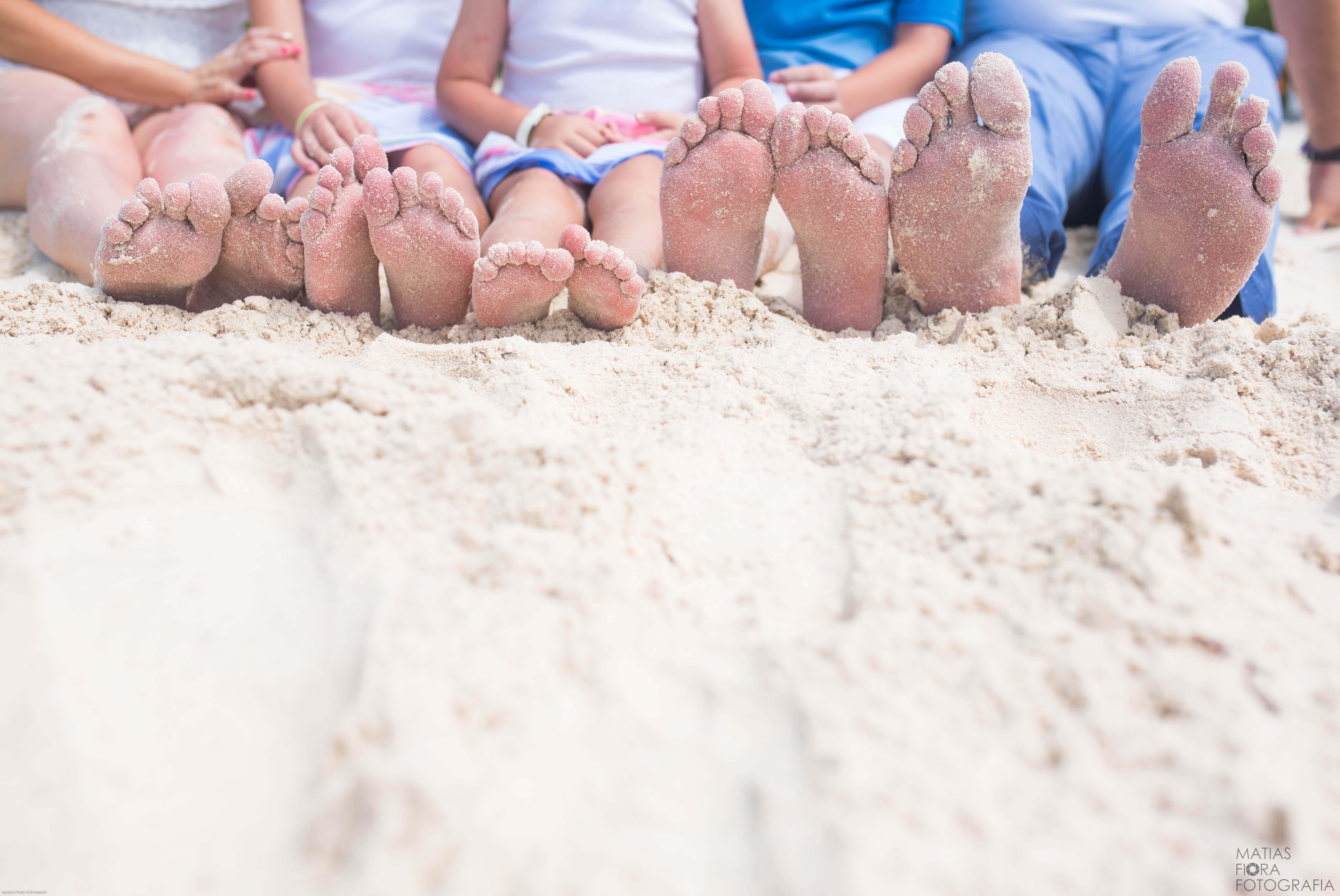 Sesiones de familia en Riviera Maya