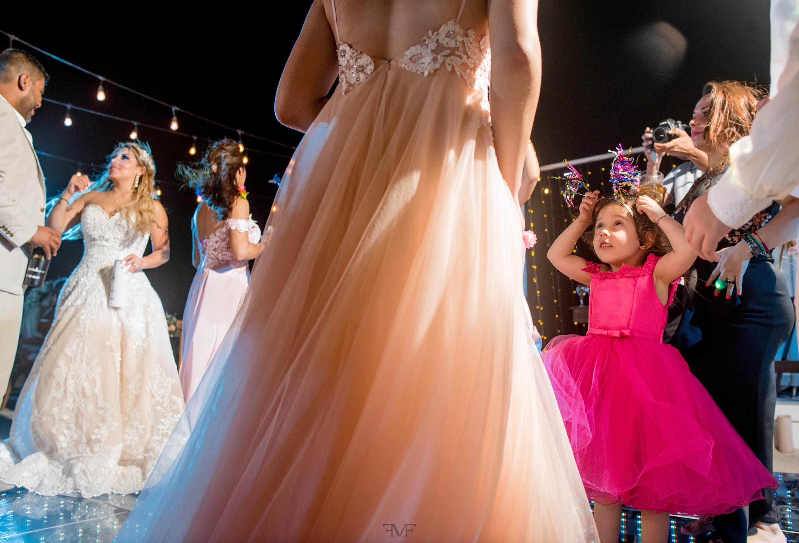 Fotografía de bodas en Tulum @DreamsTulum