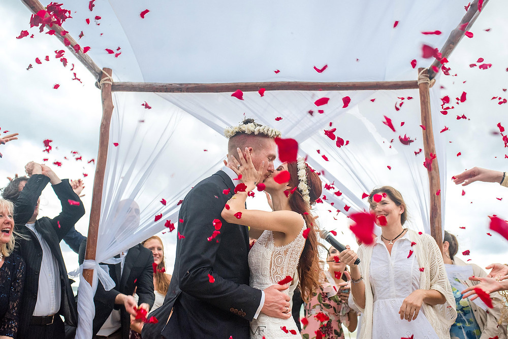 Fotografía de bodas en Tulum @AkiinBeachClub