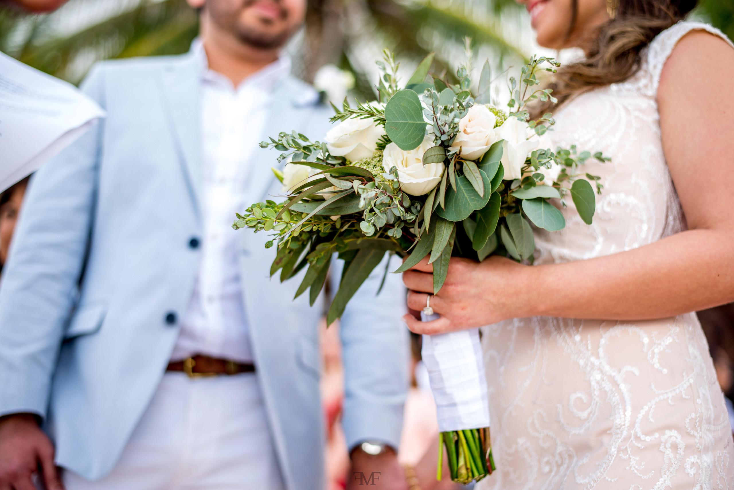 Fotografia de bodas en Playa del Carmen, @intiweddings