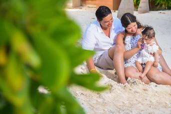 Fotógrafo de sesiones en la Riviera Maya