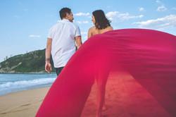 Fotografía de embarazo en Asturias