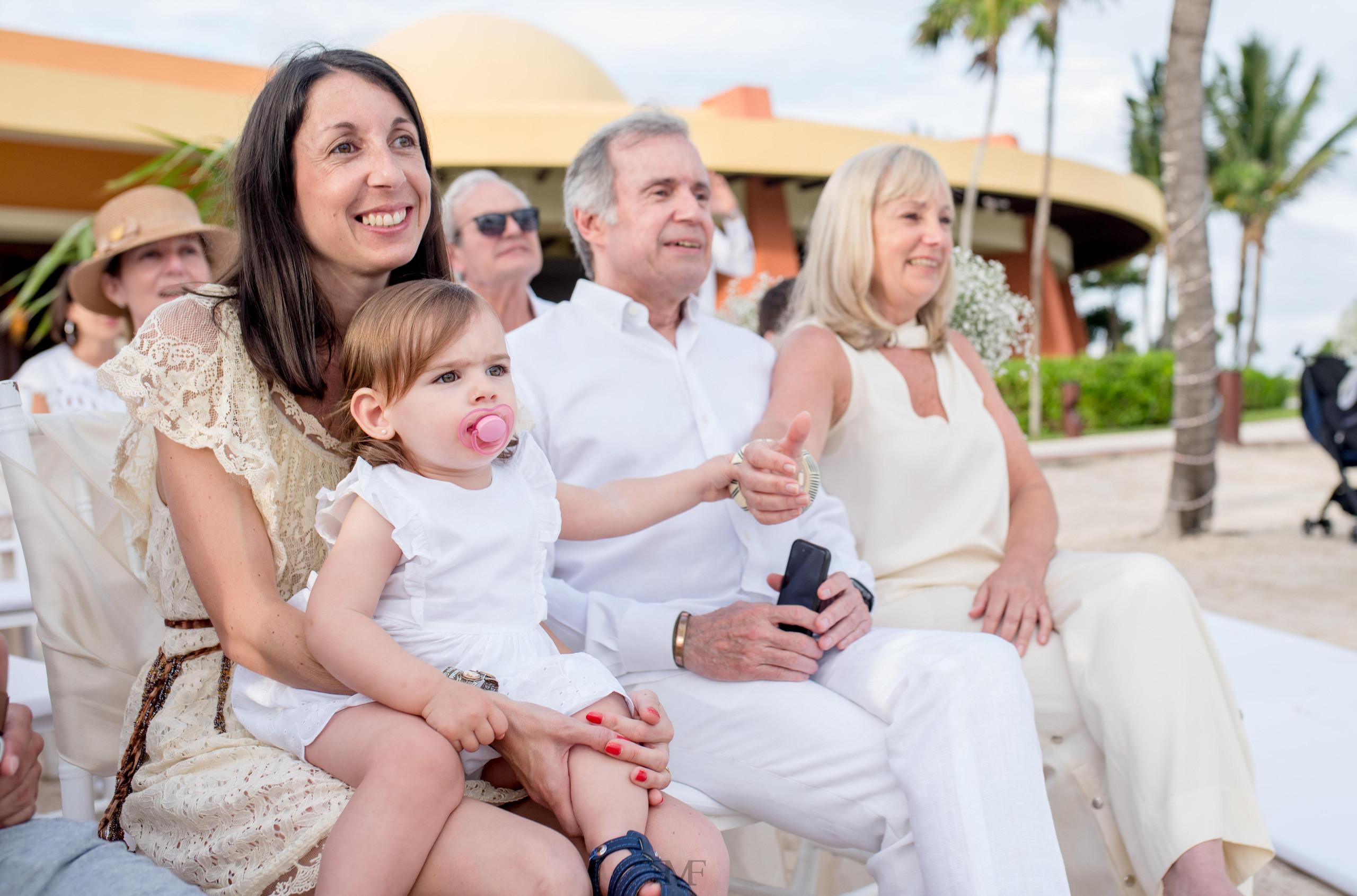 Fotografia de bodas en Playa del Carmen, Hotel @barcelomayagrandresort