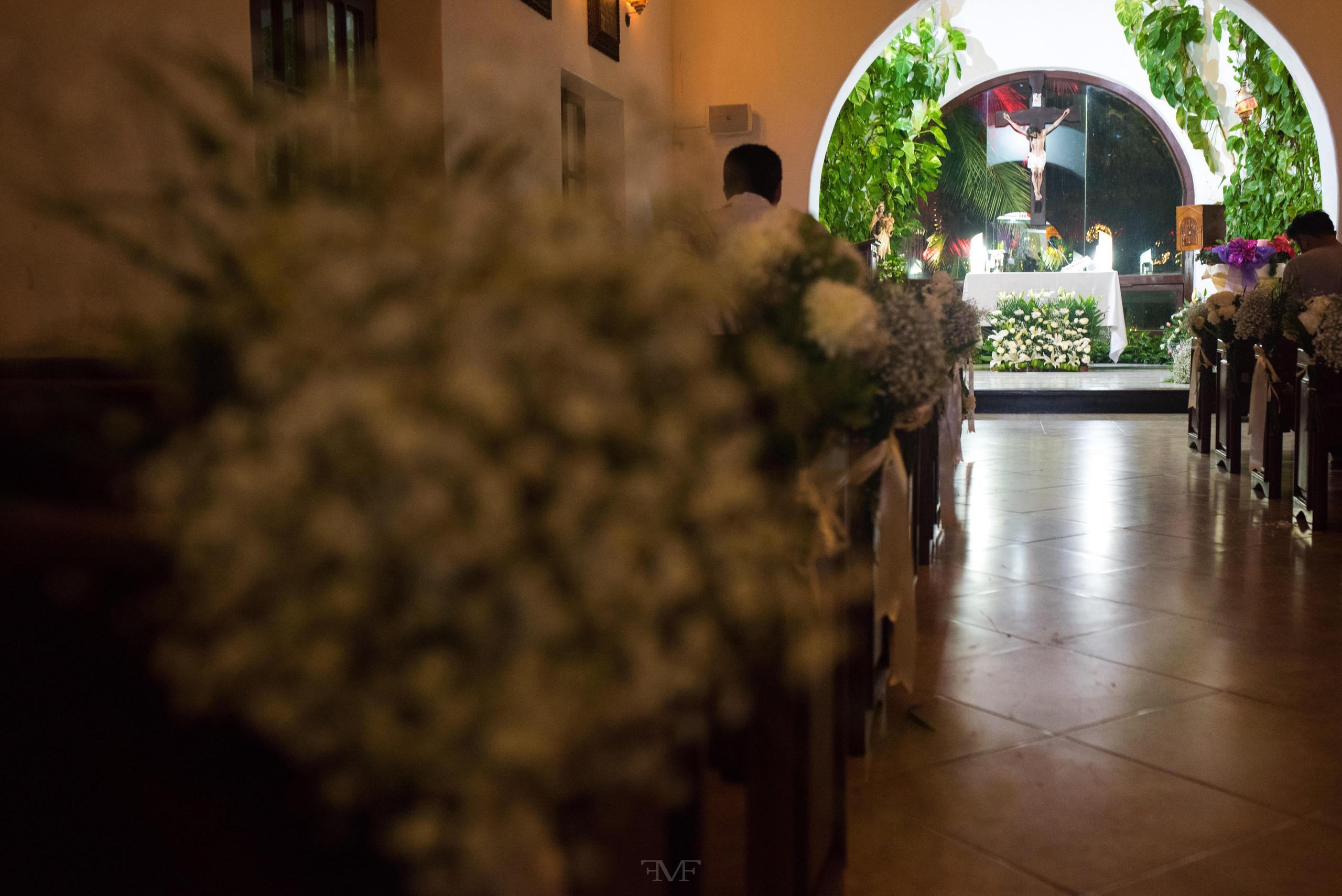 Fotógrafo de bodas en Playa del Carmen