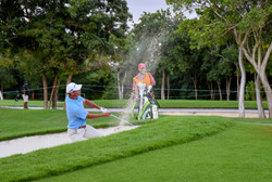 PGA Tour Mayakoba Golf Classic