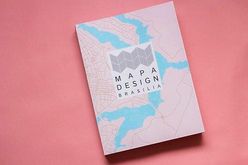 Catálogo Mapa 2020 impresso