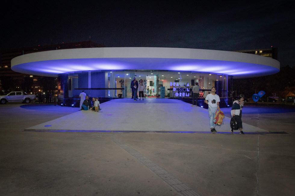brasília design fórum