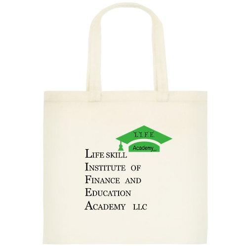 L.I.F.E. Tote bag