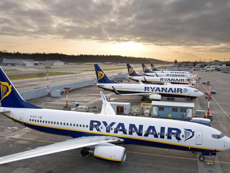 Ryanair y British Airways podrían ser demandadas por rechazar reembolsos