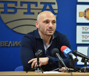 Станислав Недков - Стъки, пресконференци