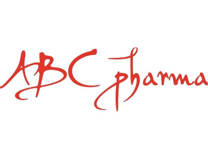 ABC PHARMA logo