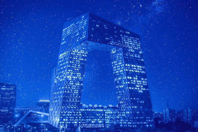 IP Видеонаблюдение за бизнес сгради