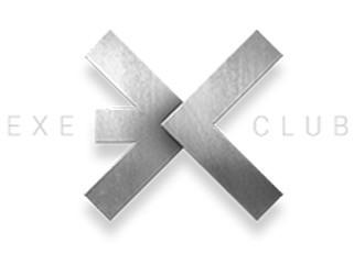 EXE CLUB SOFIA LOGO