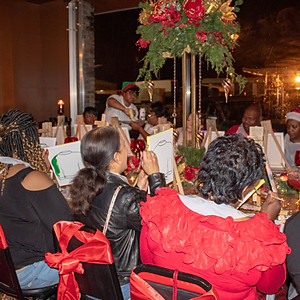 Trigg Elementary Holiday Party