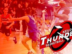2019 Keilor Thunder Big V Sponsors