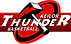 Keilor Basketball Assocation logo