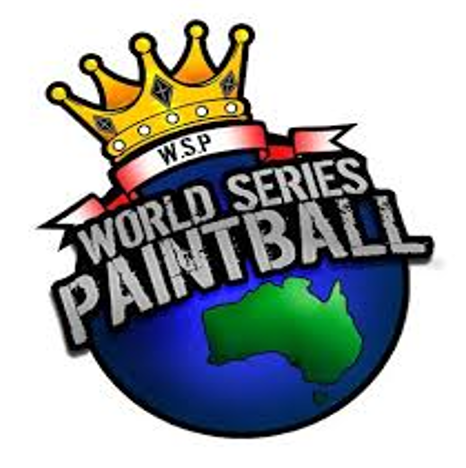 World Series Paintball
