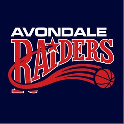 Avondale Raider's Basketball Club
