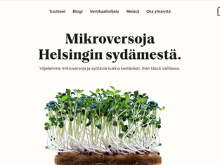 pinoa foods - FINLAND