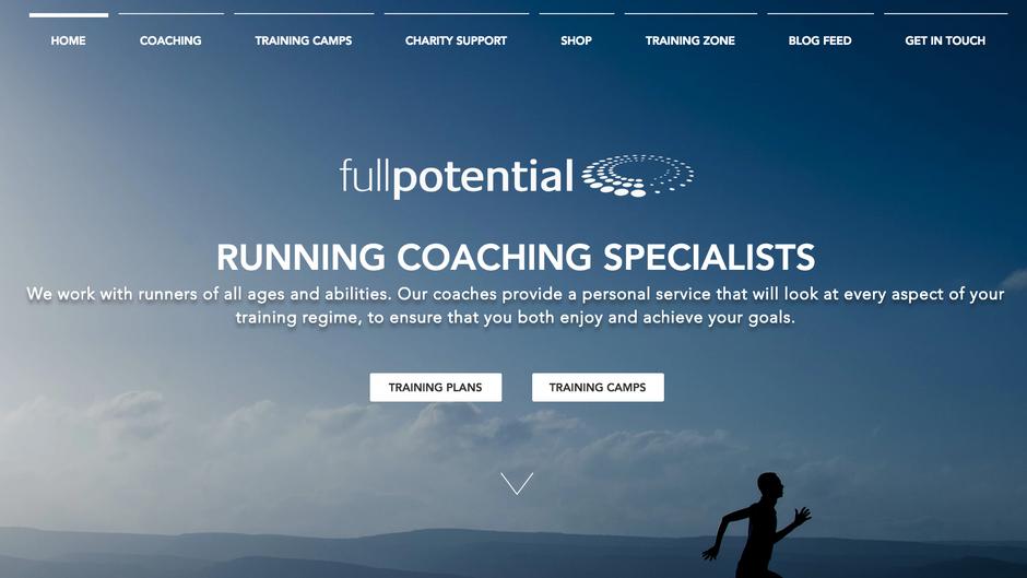 full potential - UK