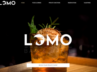 lomo bar and grill - UK