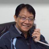 Mohd Jufri Haron Senior Manager, Corp C