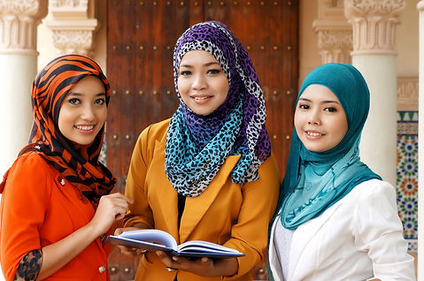 Muslim Student at the Campus.jpg