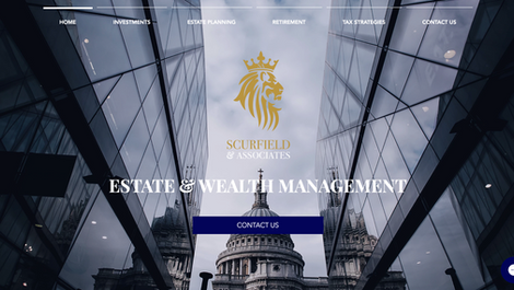 scurfield and associates - UK