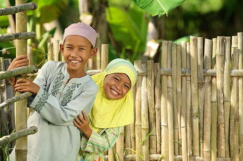 Happy muslim children.jpg