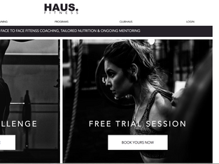 haus fitness - UK