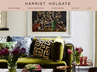 harriet holgate - UK