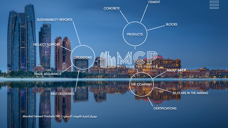 MCP - UAE