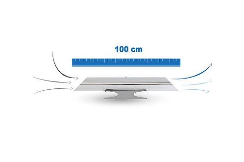 NOORCLEAN STERIL-PIPE 100cm