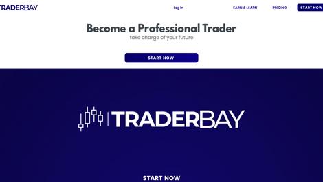 Trader Bay