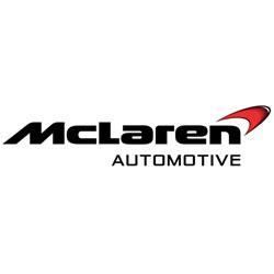 mclaren  Supply Chain Management