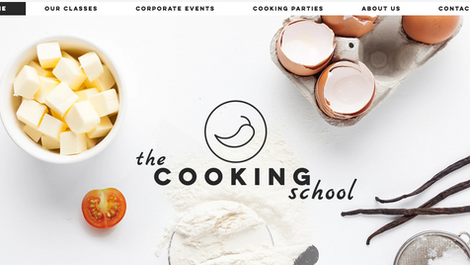 the cooking school - AUSTRALIA